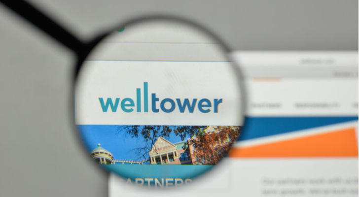 Best Long-Term Stocks to Buy: Welltower (WELL)
