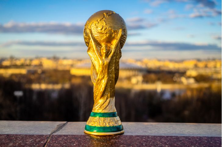World Cup stocks - 5 Stocks That Are Getting a World Cup Boost