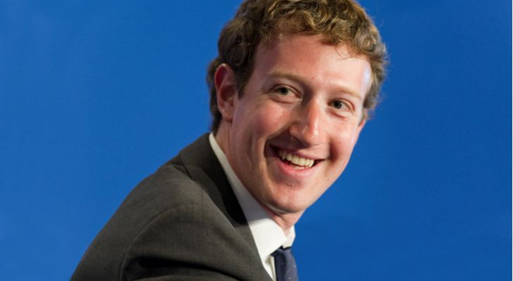 Most Successful People in Business: Mark Zuckerberg, Facebook (FB)