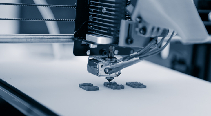 3D Printing Stocks to Buy: Proto Labs (PRNT)