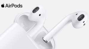 Friday Apple Rumors: March 25 Event May Include AirPods 2 Launch