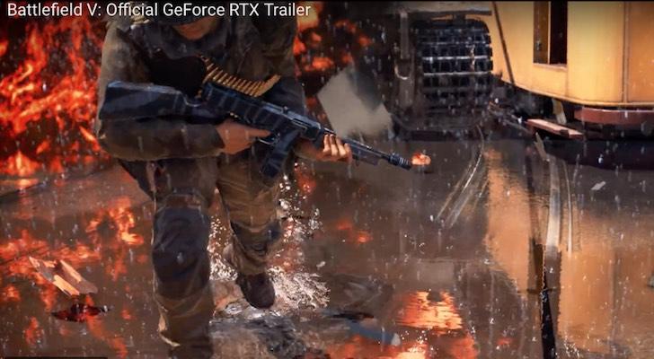 Nvidia GeForce RTX - Nvidia Unveils the New GeForce RTX 2000 GPUs