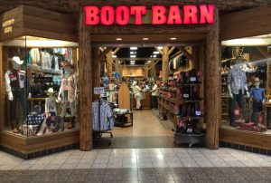 Apparel Stocks to Buy: Boot Barn (BOOT)