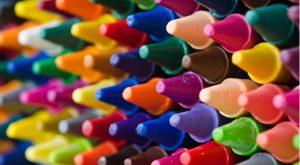ALERT: Asbestos Found in Playskool Crayons