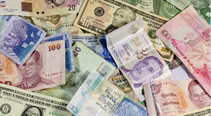 currency ETFs - 5 Currency ETFs to Consider At the Start of 2019