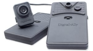 a Digital Ally (DGLY) body camera