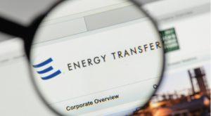 Energy Transfer Partners Stock Soars on ETE Merger