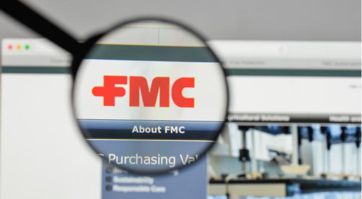 Lithium Stocks to Buy: FMC (FMC)