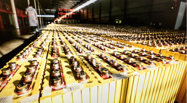 Lithium Stocks to Buy: Lithium Americas (LAC)