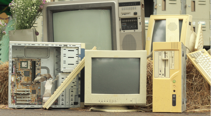 Reasons to Sell Microsoft Stock: Old Tech