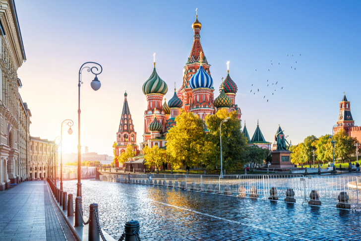 Russian stocks to buy - 4 Russian Stocks to Buy With Low Valuations and High Dividends