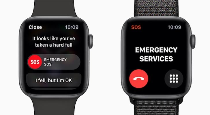Apple Watch Series 4 - Apple Watch Series 4 Opens Big Health Market Doors for AAPL