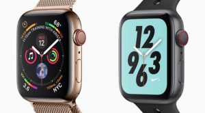 Tuesday Apple Rumors: Patent Details Apple Watch Sunburn Warnings