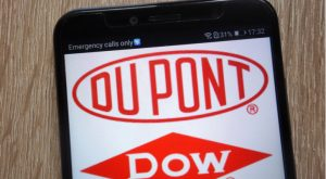 Dowdupont stock not receiving technical, fundamental support