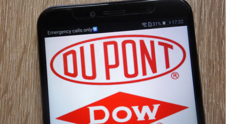 Beaten-Down Stocks to Buy: DowDuPont (DWDP)