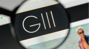 G-III Apparel Shoots Higher on Strong Earnings Beat