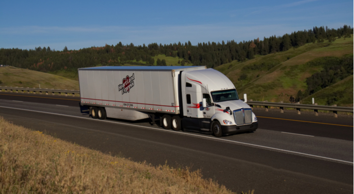 Trucking Stocks to Drive Your Portfolio: Heartland Express (HTLD)