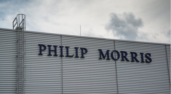 Cheap stocks to buy: Philip Morris (PM)