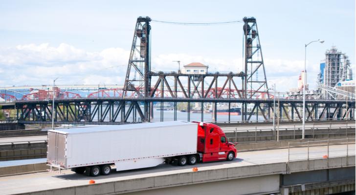 Trucking Stocks to Drive Your Portfolio: Saia (SAIA)