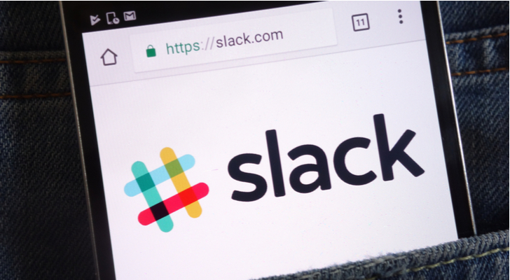 When does slack ipo come out