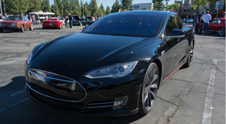 Stock Market Predictions: Tesla Hits A $100 Billion-Plus Valuation