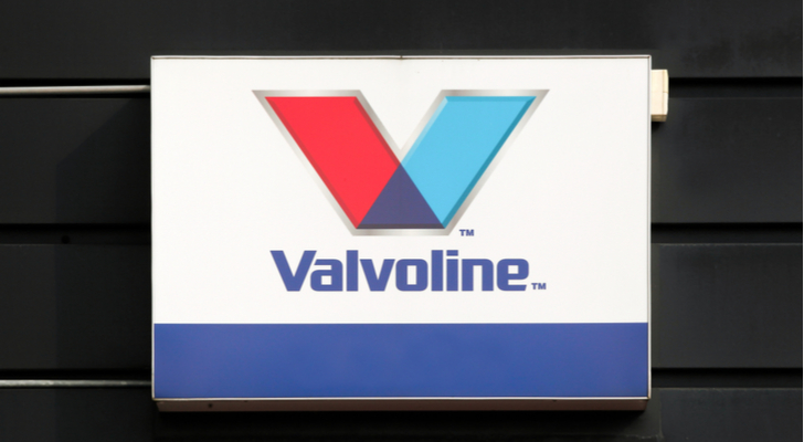 Valvoline (VVV) spinoff stocks