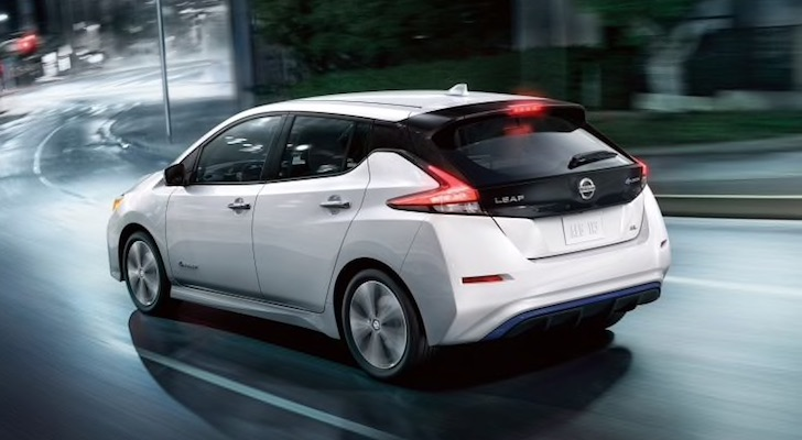 The 10 Best Electric Cars You Can Buy Including Teslas Investorplace