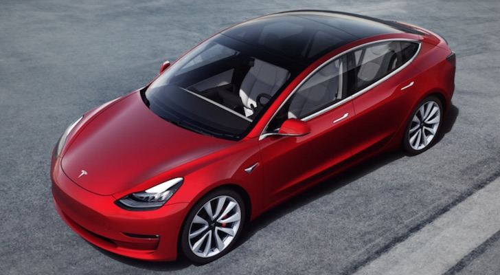 Will Tesla Stock Find Another Gear Amidst Market Sell-Off?