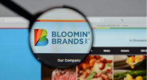 Bloomin' Brands Stock Ticks Higher on Q3 Earnings Beat