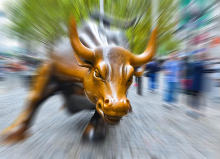 Dow Jones stocks - 7 Dow Jones Stocks Set to Charge Higher