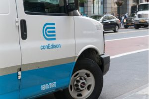 Consolidated Edison (ED)