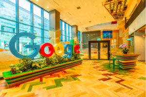 U.S. Stocks to Buy with Limited Tariff Exposure: Alphabet (GOOG)