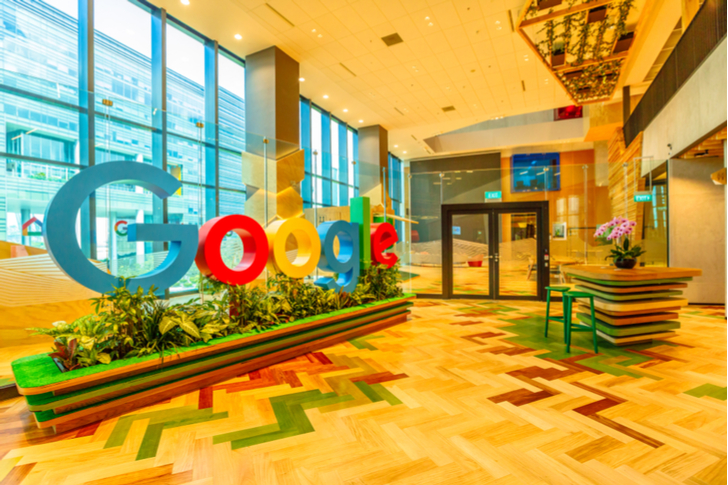 Artificial Intelligence Stocks to Buy Alphabet (GOOG)