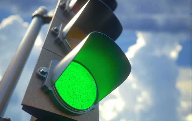 stocks to buy - 8 'Greenlight' Stocks to Buy in a Sea of Red