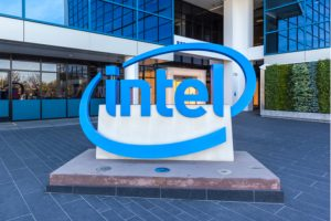 Intel Earnings