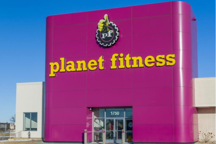 Planet Fitness stock - Planet Fitness Stock Is Built to Survive Any Economy