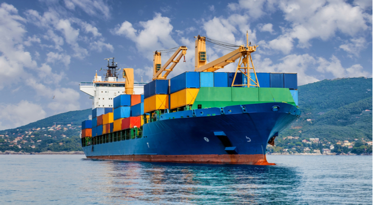 Why Top Ships Stock Is Skyrocketing Today   InvestorPlace