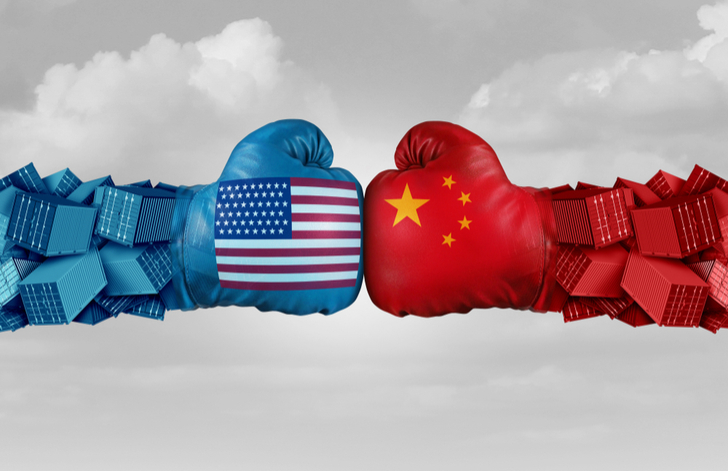 trade war - 7 Stocks to Buy While You Hide From the Trade War