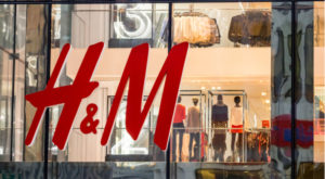 H&M Moschino Collection Creates Frenzy, Crashes Website