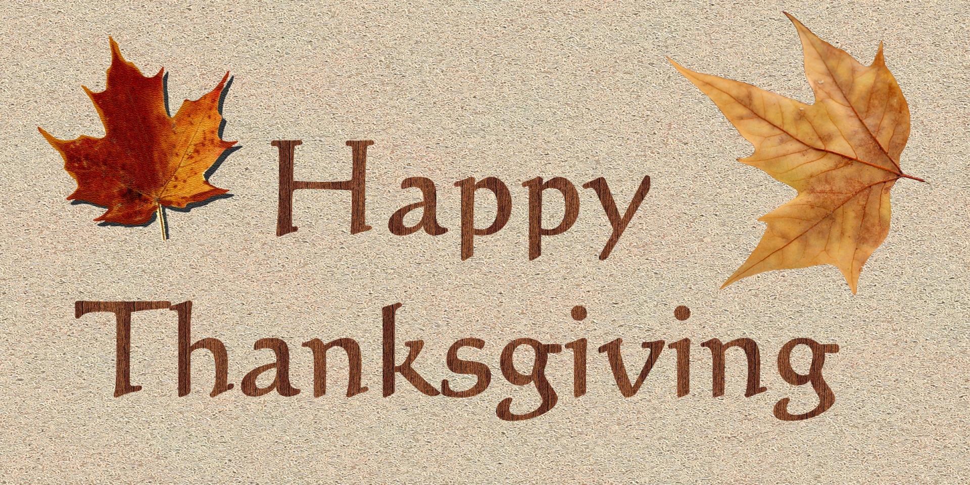 happy thanksgiving - photo #41