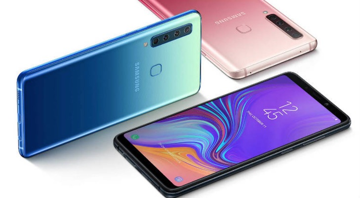 Beyond X - Samsung Has 5 New Galaxy Flagship Smartphones in Pipeline for Early 2019