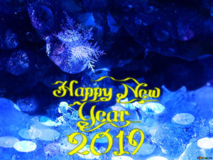 Happy New Year's Images