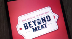 Beyond Meat Earnings