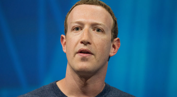 Facebook Stock Is Climbing the Wall of Worry