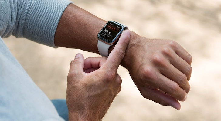 Can Apple Watch Boost AAPL Stock?