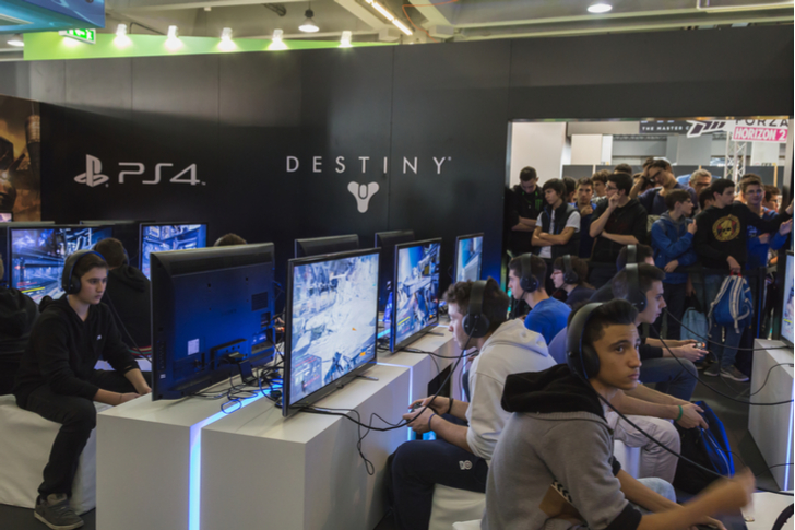 ATVI stock - Activision Loses 'Destiny' — And That's a Huge Problem for ATVI Stock