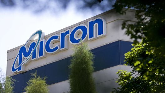Best Cheap Stocks: Micron Technology (MU)