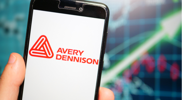 Consumer Stocks to Buy for Income Avery Dennison (AVY)