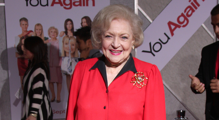 73f72c729 5 Betty White Quotes to Celebrate the Star's 97th Birthday ...