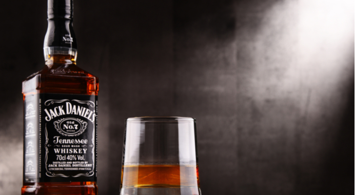 Brown-Forman (BF.A, BF.B) Best Consumer Stocks to Buy